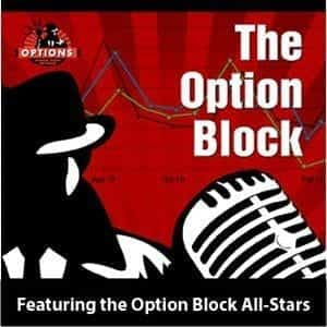 Option Block 756: The End of the Beginning or The Beginning of the End