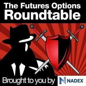 Futures Options Roundtable 15: Oil, Gold and Corn Skew Palooza