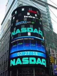 Futures Options Roundup: Nasdaq 100