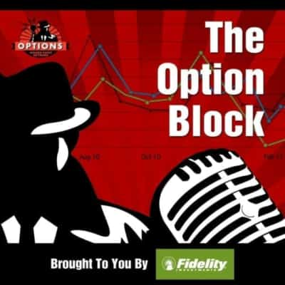 Option Block 826: As The Worm Turns