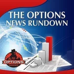 Options News Rundown: May 10, 2019