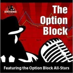 The Option Block 772 – Still A Market For Crazy People