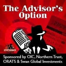 Advisor's Option 83: Naked Delta Cowboys Hunting For Income