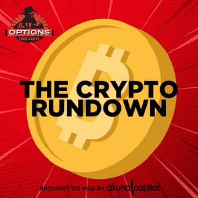 The Crypto Rundown 16: The End of the Crypto Winter with ErisX