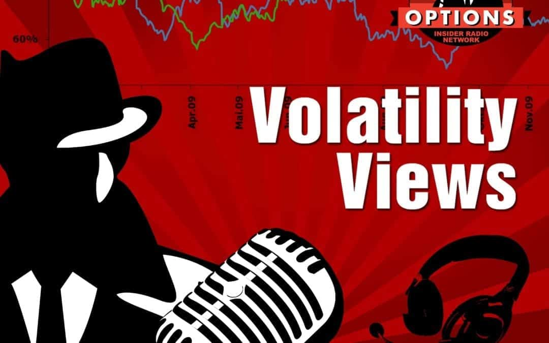 Volatility Views 340: VXX is Dead. Long Live VXXB