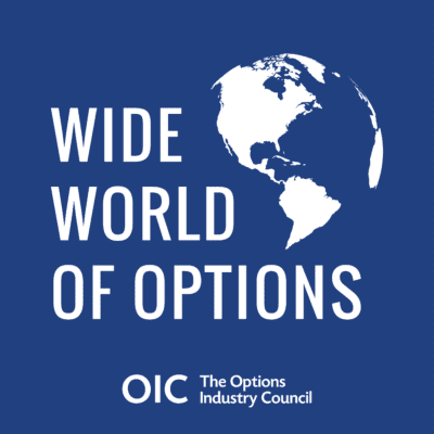Wide World of Options Episode 70: A Multi-Tiered Approach