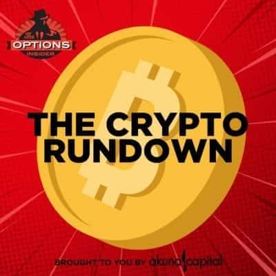 The Crypto Rundown 17: Winter is Over