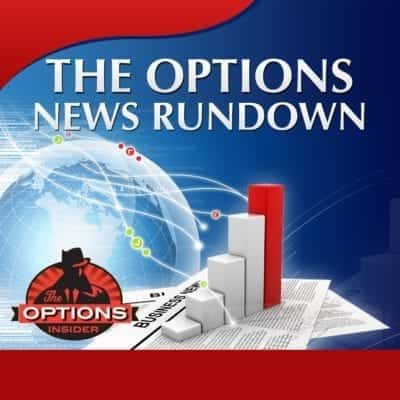 Options News Rundown: April 12, 2019