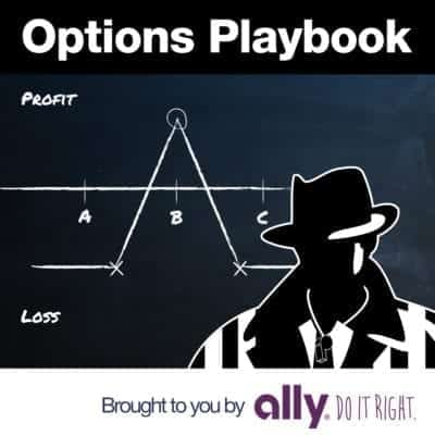 Options Playbook Radio 261: Your Qs About Bollinger Strangles, Dark Pools & Live OI