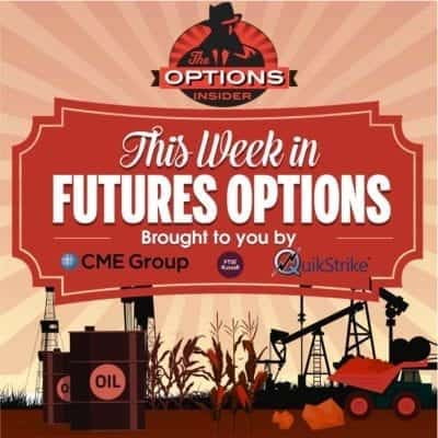 This Week in Futures Options 152: Hot Ags and Tasty Bacon