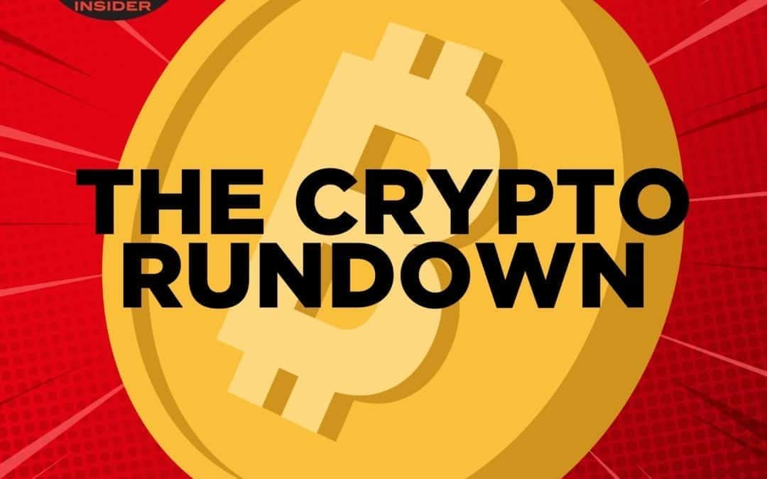 THE CRYPTO RUNDOWN 25: We Are Not Dead Yet