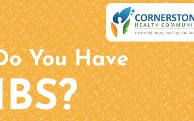Do You Have IBS? What Should You Do About It?