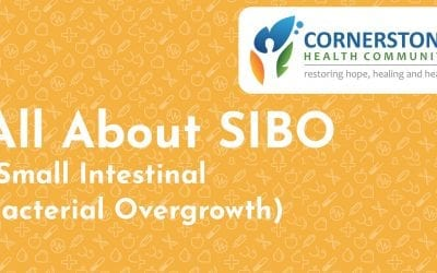 All About SIBO – Small Intestinal Bacterial Overgrowth (1/3)