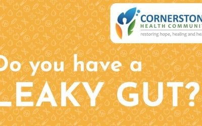 Do You Have a LEAKY GUT?
